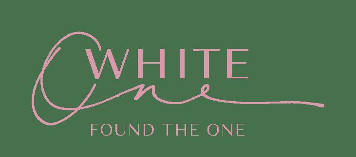 White One logo