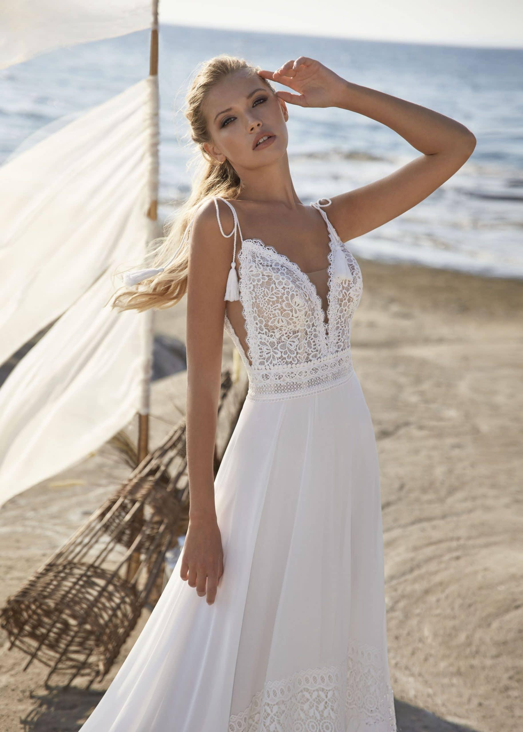 trouwjurk-herveparis-beach-wedding-Vendres1